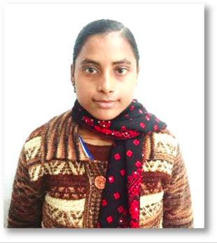 Meet Ms. Godavari: Believer, Doer, Achiever